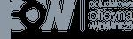Szare logo Południowej Oficyny Wydawniczej