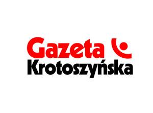 Logo Gazeta Krotoszyńska